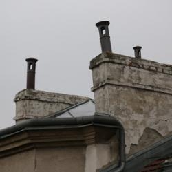 Ramonage cheminée: